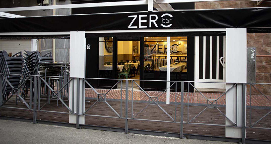 Reforma Bar El Zero
