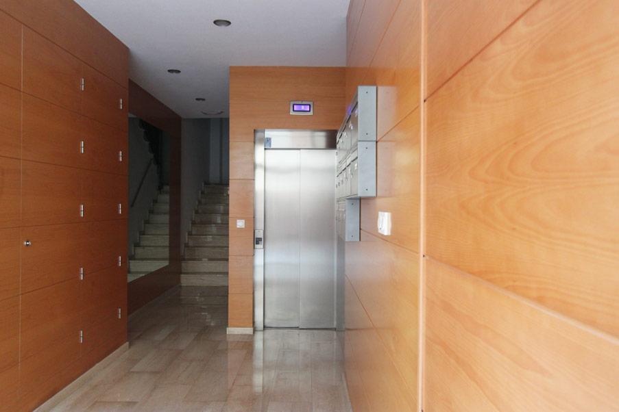 Reforma Portal Edificio