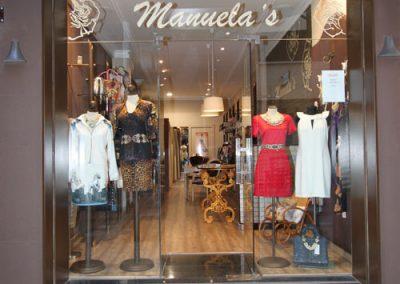 Tienda de Moda Manuela's